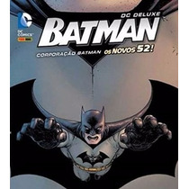 Batman Corporação 2 [capa Dura] Grant Morrison
