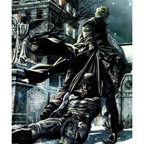 Batman Noel - Brian Azzarello - Capa Dura (panini) Novo