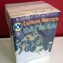 Liga Da Justiça E Batman | Coleção Completa | Formatinho