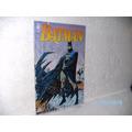 Hq Gibi Batman Nº1 Editora Abril1990- Obs*p/colecionador-fj