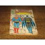 Superamigos 2ª Série Nº 10 Out/1978 Editora Ebal Com 68 Págs