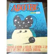 Revista Abutre 2 Vitor Moscoso R Crumb G Shelton J Osborne