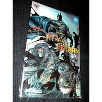 Darkness & Batman - Editora Abril - Ótimo - Heroishq