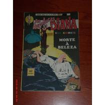 As Aventuras De Diana N° 3 - Editora Ebal