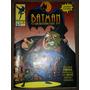 Gibi Batman O Desenho Da Tv Nº 1 Editora Abril 1994