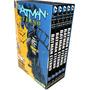 Hqbox Batman Eterno - Guarde E Proteja Sua Valiosa Coleção