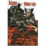 Batman E Mulher Gato Rastro De Pólvora! Mini Série Em 2 Edi