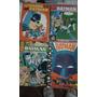 Gibi - Almanaque - Batman - 19 73 - Ebal - Ótimo Estado! !!