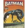 Batman Nº 24 - Coleção Invictus - Sampa/95 - Formatinho