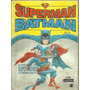 Superman Batman Nº 11 - Invictus - Sampa/94 - Formatinho