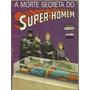 Super Homem Nº 17 - Coleção Invictus- Sampa/95 - Formatinho