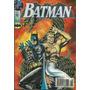 Revista Batman Editora Abril No. 08 - Guerra De Dragões