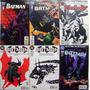 Lote 6 Hqs - Batman - Dc Comics