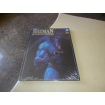 Batman: O Filho Do Demônio; Ed. Luxo Panini Capadura Lacrada