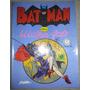 Gibi Batman Versus Mulher Gato Nº 1 Coleção Invictus - Sampa