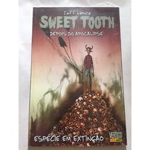 Sweet Tooth - Vol. 4 Lacrado/novo
