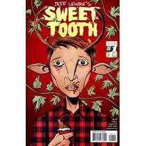 Pct. Sweet Tooth Vol.1 Ao 40, Inglês, Dc Comics