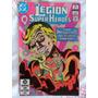 Legion Of Super-heroes Nº 299! Americana! R$ 20,00!
