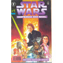 Star Wars - Império Do Mal - Nº 1 - Editora Abril - 1997