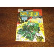 Sargento Rock O Herói 2ª Série Nº 22 Outub/1979 Editora Ebal