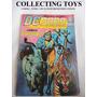 Revista Dc 2000 - Homem Animal - Nº 3 - Anos 90 (a 31)
