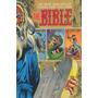 Comic: The Bible Hardcover Joe Kubert Dc Comics Bonellihq