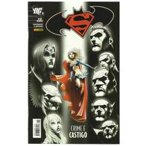Gibi Superman E Batman Nº 19