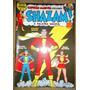 Shazam! 1ª Série - N° 2, Ed. Ebal, Ano 1973, Excelente, Raro