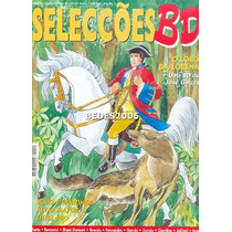 Selecões Bd 2ª Série Nº 15 - Blake E Mortimer - Meribérica