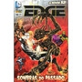 Edge N° 10 Os Novos 52 ! Dc Comics Panini Comics