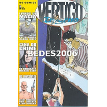 Vertigo Inverno - Ópera Gráphica - Nº 5 - 2001