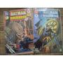 Batman Vs Predador 3 # 01 E 02 - Frete Grátis - Abril