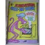 Gibi Almanaque Pantera Cor-de-rosa Nº 49 1982 Abril