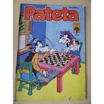 Gibi Pateta Nº 21 1983 Abril