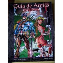 Gibi Rpg Guia De Armas Medievais 2ª Edição 2000