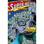 Super-homem Versus Apocalypse: A Revanche Parte Dois
