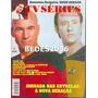 Tv Séries Nº 19 - Jornada Nas Estrelas Nova Geração - 1999