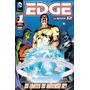 Edge N° 1 Os Novos 52