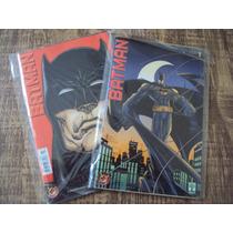 Batman # 01 E 02 - Frete Gratis - Abril