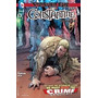 Constantine Vol.9, The New 52, Inglês
