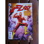 The Flash #17 The New 52 - Dc Comics