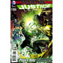 Hq - Saga Forever Evil - Justice League - The New 52 #26