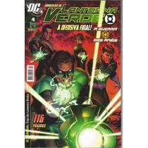 Dimensao Dc Lanterna Verde 04 - Panini - Bonellihq Cx 61