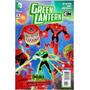 Green Lantern - The Animated Series Nº 6 - Novos 52