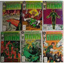 Hq Lanterna Verde Emerald Dawn I (crepúsculo Esmeralda)