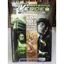 Lanterna Verde Nº12 - Uma Voz Para Salvar O Mundo