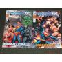 Universo Dc On Line - Série Limitada Completa 9 Edições