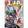 Liga Da Justiça (panini) 01 A 112 (coleção Completa)