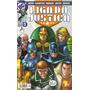 Gibi Liga Da Justiça #1 - Mythos - Gibiteria Bonellihq