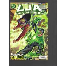 Lja Liga Da Justiça Nº 13 - Dc- Panini Comics